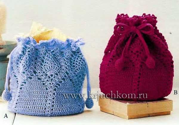 Красивые маленькие сумочки