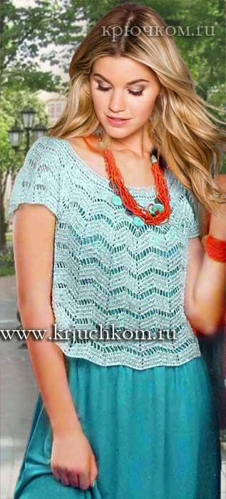 Вязание модели для молодежи Вязание модно и просто Спецвыпуск 7 2013 » Скачать