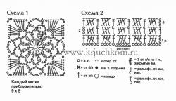 4кардиган крючком схемы и описание