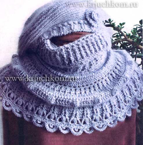 вязание для полных женщин Вязание спицами и